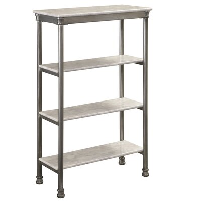 Home Styles The Orleans Four Tier Shelf