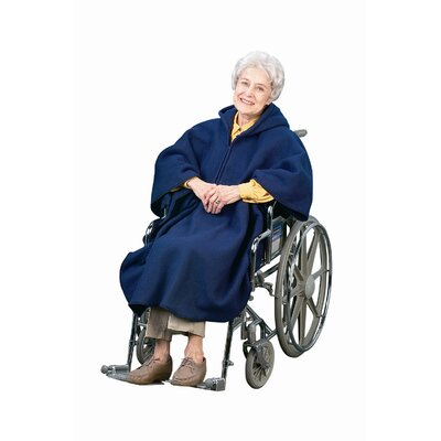 FlagHouse Wheelchair Poncho