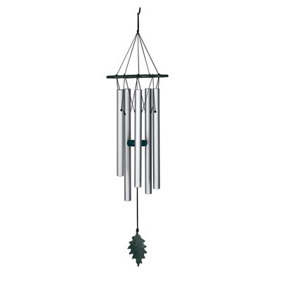 Summer Leaf Wind Chime