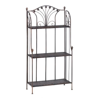 Zingz & Thingz Baker's Rack