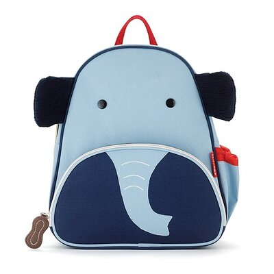Skip Hop Zoo Elephant Backpack