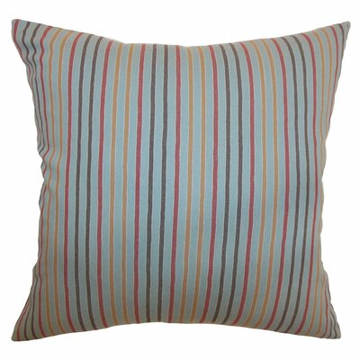 Lesly Stripes Cotton Pillow