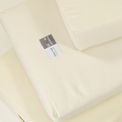 bloom Alma Coco Mat Mattress