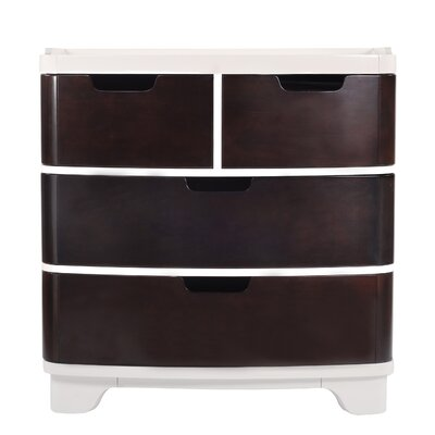 bloom Luxo 4 Drawer Dresser