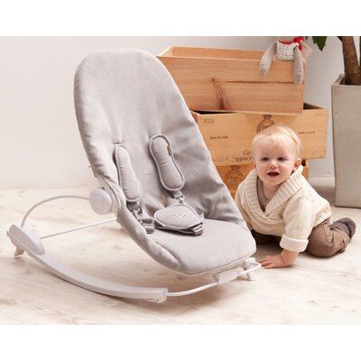 bloom Coco Go Lounger / Rocker / Baby Seat