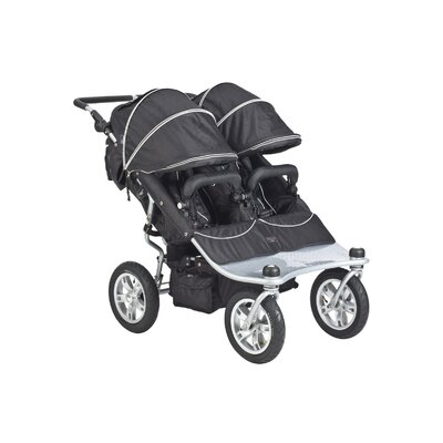 Twin Tri Mode EX Stroller