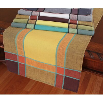 Riviera Runner and Napkin Set
