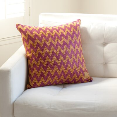 Asher Market Indian Summer Throw Pillow