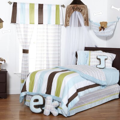 One Grace Place Puppy Pal Boy Bedding Collection