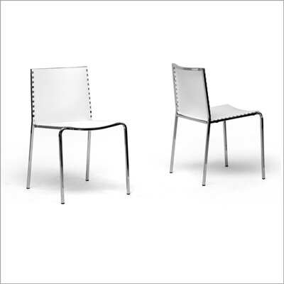 Wholesale Interiors Baxton Studio Gridley Side Chair