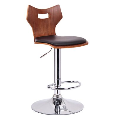 Baxton Studio Amery Barstool (Set of 2)