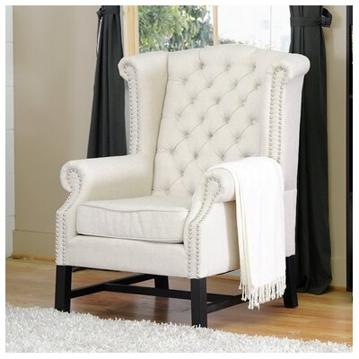 Baxton Studio Chair (Set of 2)