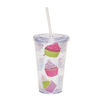 Sweet Escape Insulated Cup