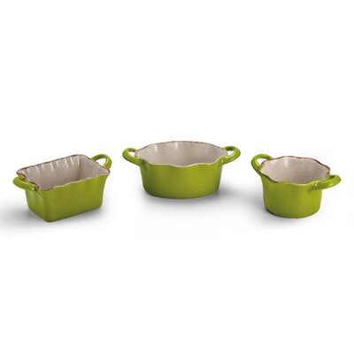 Ceramic Ramekin (Set of 3)