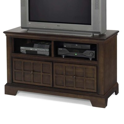 Progressive Furniture Inc. Casual Traditions 2 Drawer Media Chest