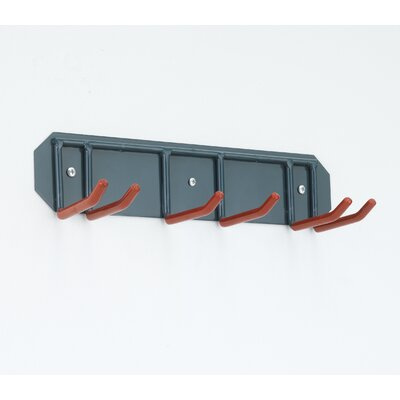 Gear Up Inc. Board and Ski Storage Dos Double Wall Storage Rack
