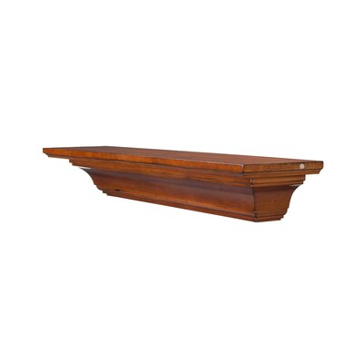 "Pearl Mantels 24"" Homestead Shelf"