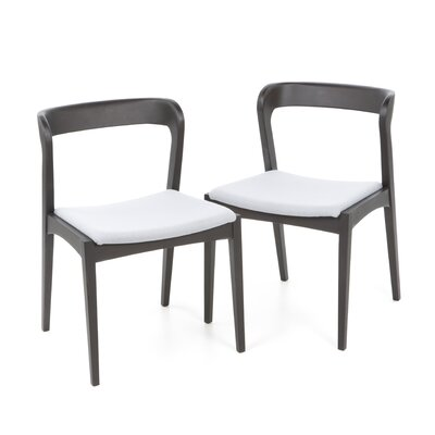 Nuevo Bjorn Side Chair