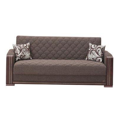 Beyan Signature Oregon Sleeper Sofa