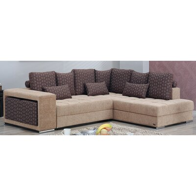 Beyan Signature Los Angeles Sectional