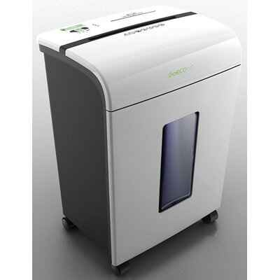 GoECOlife Micro-Cut Paper Shredder