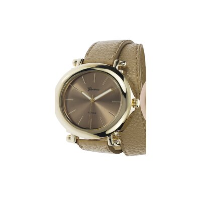 Women's Wrap Watch