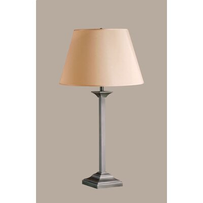 Laura Ashley Home Chatham Table Lamp with Classic Shade