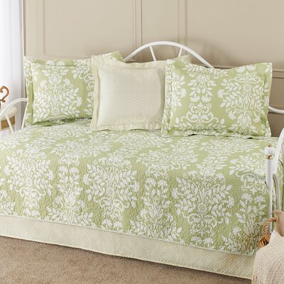 Rowland 5 Piece Daybed Set