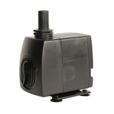 285-525 GPH Fountain Pump