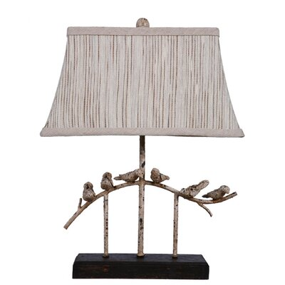 Wildon Home ® Tweet Tweet Table Lamp