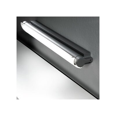 Blauet 1 Light Bath Bar