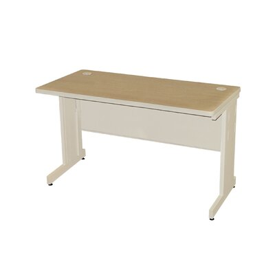 Marvel Office Furniture Pronto School Training Table with Modesty Panel Back