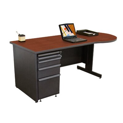 "Marvel Office Furniture Teachers 72"" Conference Desk"