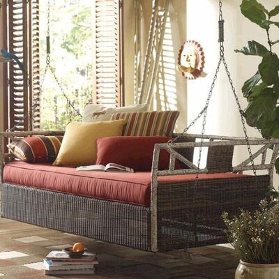 River Run Porch Swing