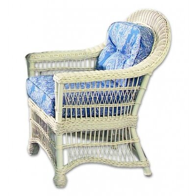 Whitecraft Cottage Dining Arm Chair with Cushion