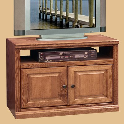 "Legends Furniture Traditional 31"" TV Stand"