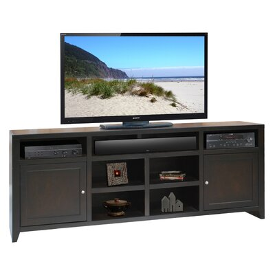 "Legends Furniture Urban Loft 84"" Super TV Stand"