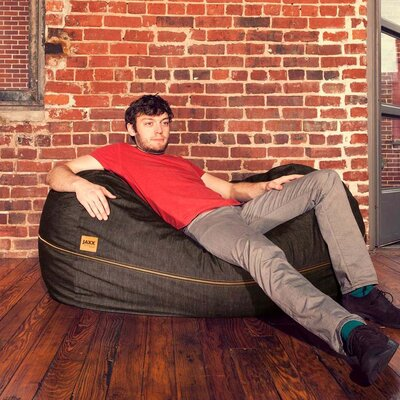 Jaxx Saxx Jr. Bean Bag Lounger