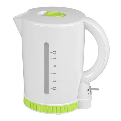Kalorik Fusion 1.7-qt. Jug Electric Tea Kettle