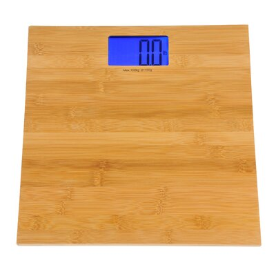 Kalorik Kalorik Electronic Bathroom Scale