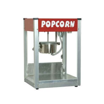 4oz Paragon ThriftyPop Popcorn Popper