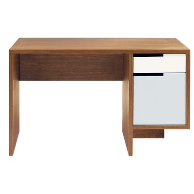 Blu Dot Modu-licious Standard Desk Office Suite