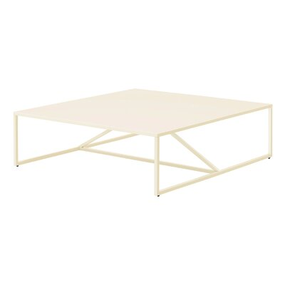 Blu Dot Strut Square Coffee Table
