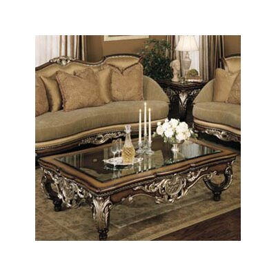 Benetti's Italia Catalon Coffee Table