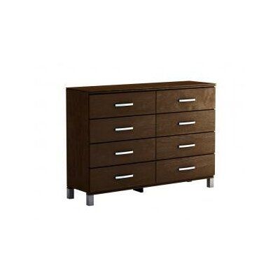 College Woodwork Cranbrook 8 Drawer Dresser