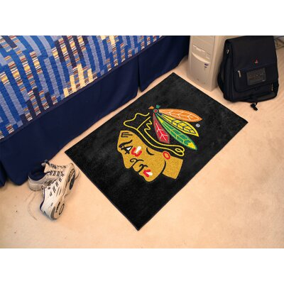 FANMATS NHL Novelty Starter Mat