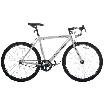 Men's 700C Giordano Rapido Road Bike