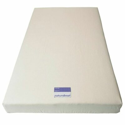 Natural Mat Latex Mat Organic Crib Mattress