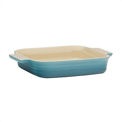 "Le Creuset FREE 9"" Square Dish - A $25 Value!"