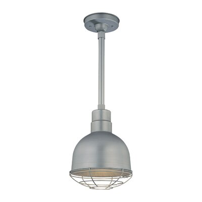 R Series 1 Light Kitchen Pendant